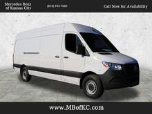 2019_Mercedes-Benz_Sprinter 2500 Cargo Van__ Kansas City MO