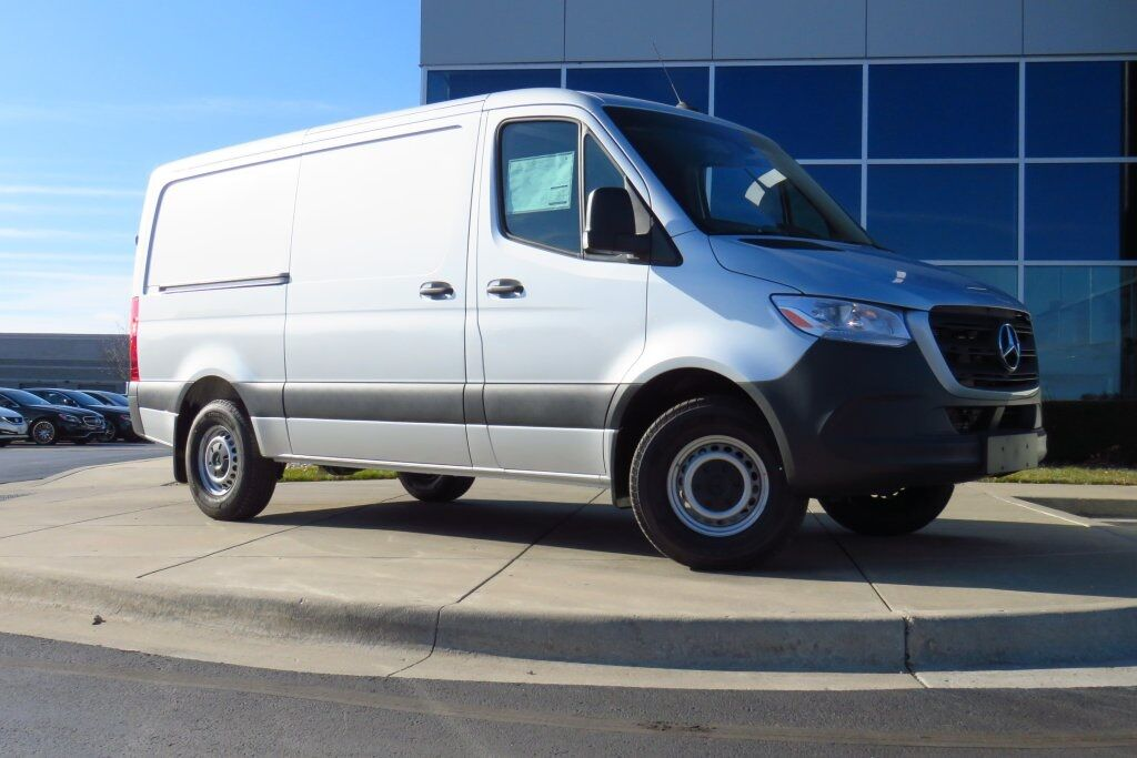 2019 Mercedes-Benz Sprinter 2500 Cargo Van Kansas City MO