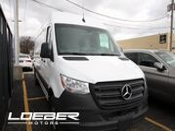 2019 Mercedes-Benz Sprinter 2500 Cargo Van  Lincolnwood IL