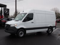 Mercedes-Benz Sprinter 2500 Cargo Van  2019