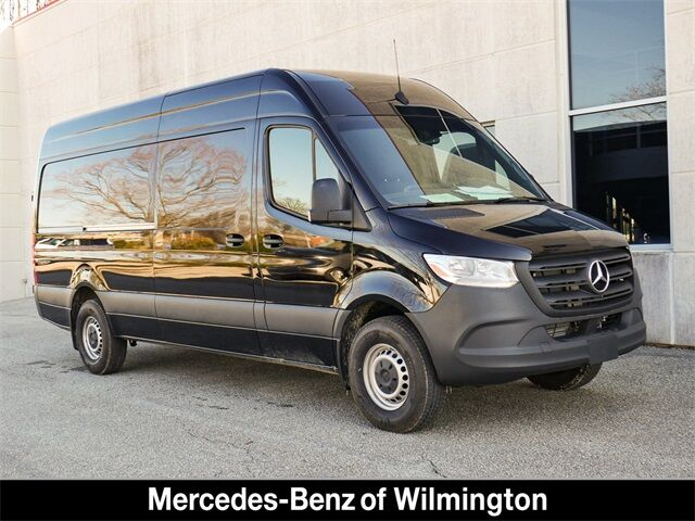 2019 Mercedes-Benz Sprinter 2500 Cargo Van  Wilmington DE