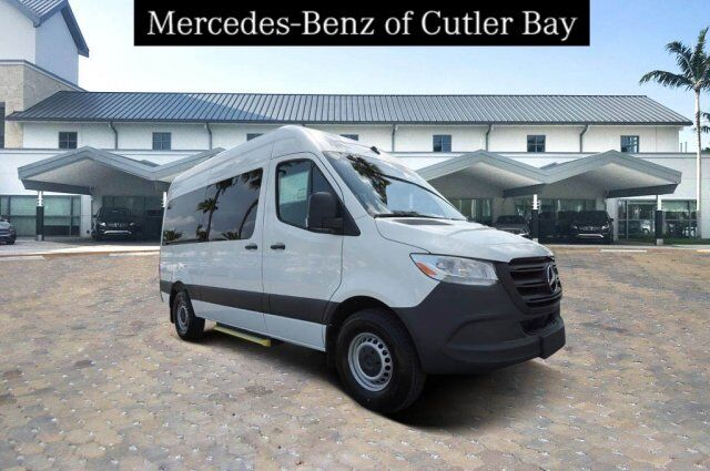 2019 Mercedes-Benz Sprinter 2500 Crew Van  Cutler Bay FL