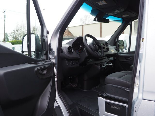 2019 Mercedes-Benz Sprinter 2500 Crew Van  Salem OR