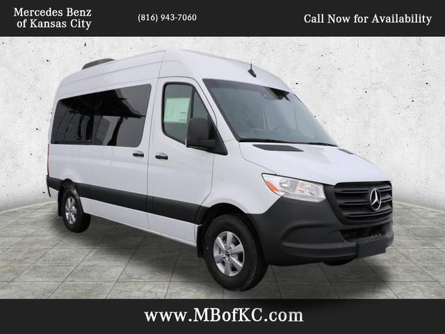 2019 Mercedes-Benz Sprinter 2500 Passenger Van  Kansas City MO