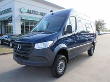 2019_Mercedes-Benz_Sprinter_2500 Wagon 144-in. WB_ Plano TX