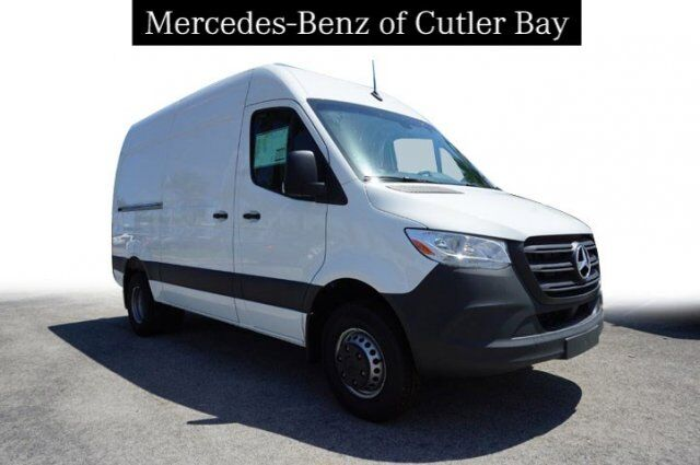 2019 Mercedes-Benz Sprinter 3500 Cargo Van  Cutler Bay FL