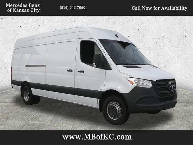2019 Mercedes-Benz Sprinter 3500 Cargo Van  Kansas City MO