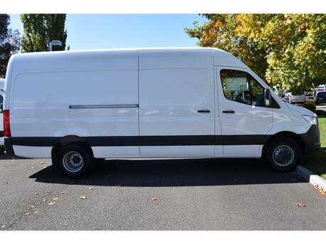 2019_Mercedes-Benz_Sprinter 3500 Cargo Van__ Medford OR
