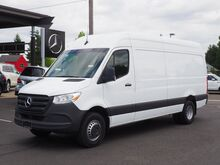 2019_Mercedes-Benz_Sprinter 3500 Cargo Van__ Salem OR