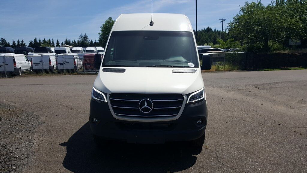 2019 Mercedes-Benz Sprinter Cab Chassis Wilsonville OR