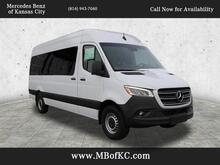 2019_Mercedes-Benz_Sprinter Cargo 2500__ Kansas City MO