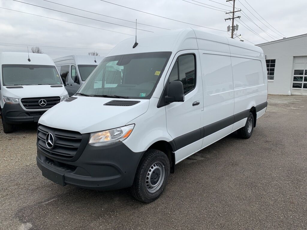 2019 Mercedes-Benz Sprinter Cargo Van Washington PA