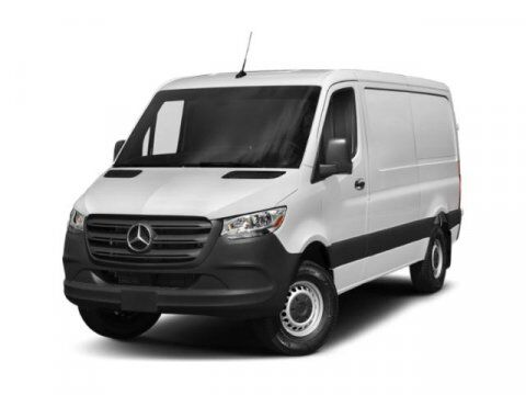 "2019 Mercedes-Benz Sprinter Cargo Van 1500 High Roof I4 144"" RWD"