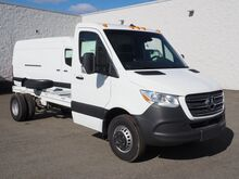 2019_Mercedes-Benz_Sprinter Chassis Cab__ Washington PA