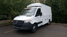 2019_Mercedes-Benz_Sprinter Chassis Cab__ Portland OR