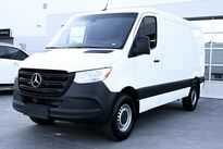 Mercedes-Benz Sprinter Crew Van  2019
