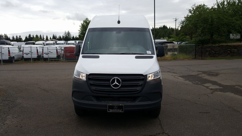 2019 Mercedes-Benz Sprinter Crew Van Wilsonville OR