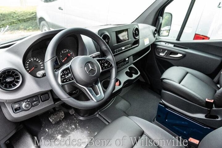2019 Mercedes-Benz Sprinter Crew Van  Portland OR