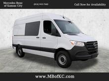 2019_Mercedes-Benz_Sprinter Passenger Van__ Kansas City MO