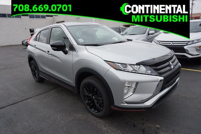 2019 Mitsubishi Eclipse Cross  Chicago IL