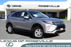 2019_Mitsubishi_Eclipse Cross__ Roseville CA