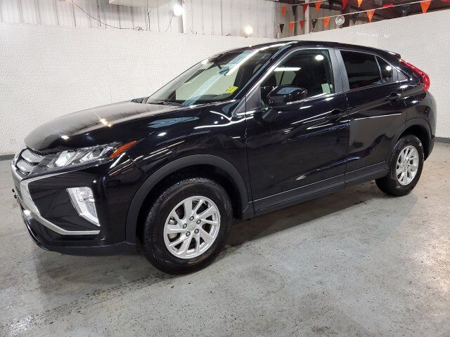 2019 Mitsubishi Eclipse Cross AWD ES Oroville CA