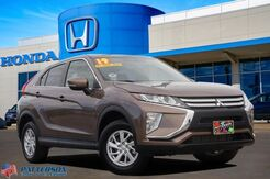 2019_Mitsubishi_Eclipse Cross_ES_ Wichita Falls TX