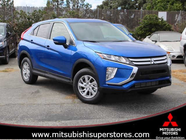 2019 Mitsubishi Eclipse Cross ES AWD Costa Mesa CA