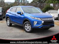 2019 Mitsubishi Eclipse Cross ES AWD
