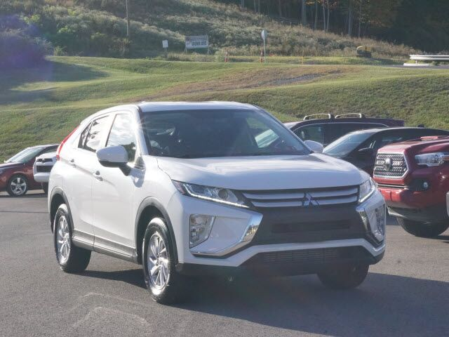 2019 Mitsubishi Eclipse Cross ES Bridgeport WV