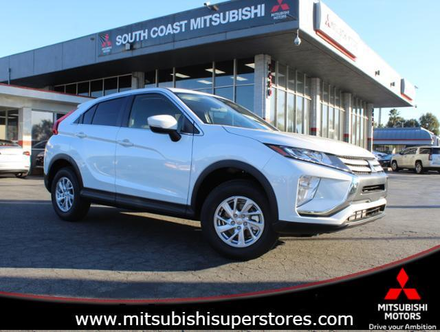 2019 Mitsubishi Eclipse Cross ES Costa Mesa CA