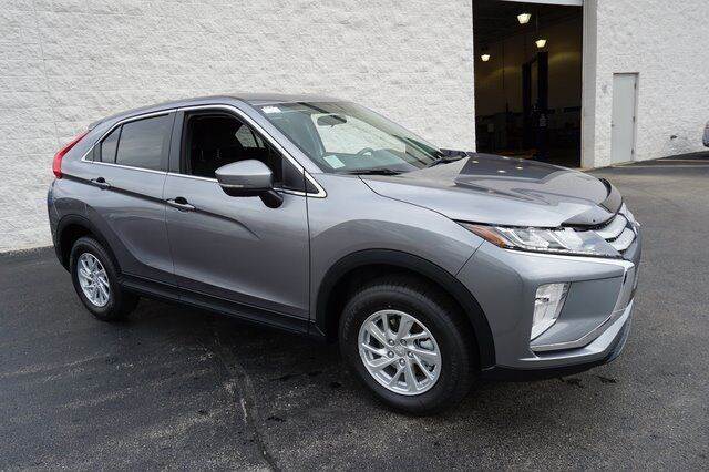 2019 Mitsubishi Eclipse Cross ES Chicago IL