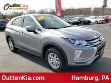 2019_Mitsubishi_Eclipse Cross_ES_ Hamburg PA