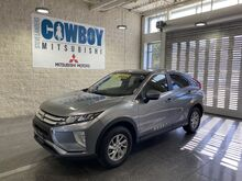 2019_Mitsubishi_Eclipse Cross_ES_ Little Rock AR
