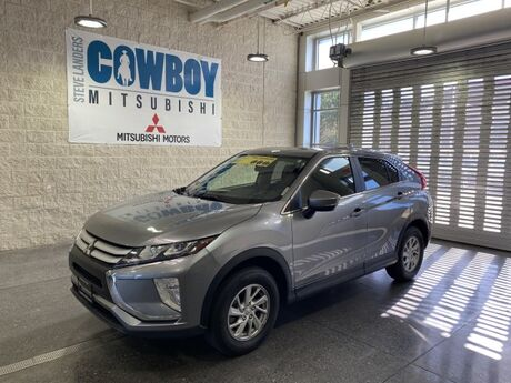 2019 Mitsubishi Eclipse Cross ES Little Rock AR