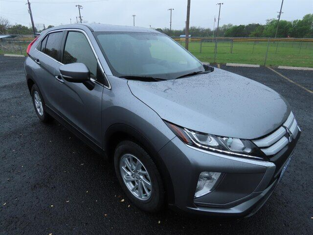2019 Mitsubishi Eclipse Cross ES Copperas Cove TX