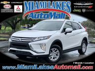 2019 Mitsubishi Eclipse Cross ES Miami Lakes FL