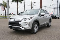 2019_Mitsubishi_Eclipse Cross_ES_ Mission TX