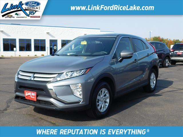 2019 Mitsubishi Eclipse Cross ES Rice Lake WI