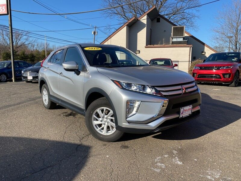 Used Mitsubishi Eclipse Cross South Amboy Nj