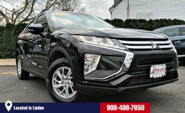 2019_Mitsubishi_Eclipse Cross_ES_ South Amboy NJ