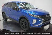 2019 Mitsubishi Eclipse Cross LE BACK-UP CAMERA,18IN WHLS
