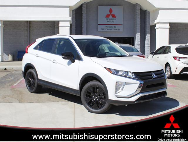 2019 Mitsubishi Eclipse Cross LE Costa Mesa CA