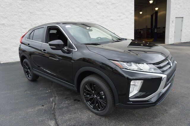2019 Mitsubishi Eclipse Cross LE Chicago IL