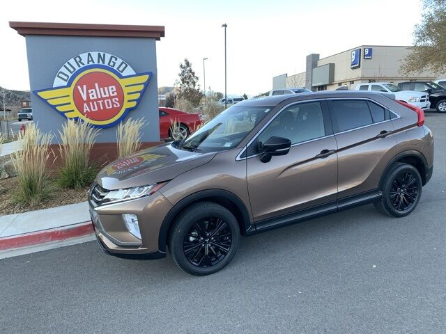 2019 Mitsubishi Eclipse Cross LE Durango CO