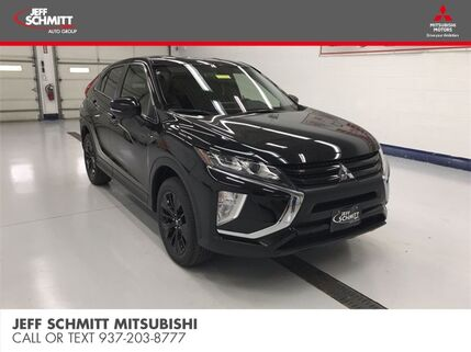 2019_Mitsubishi_Eclipse Cross_LE_ Dayton area OH