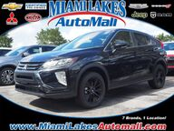 2019 Mitsubishi Eclipse Cross LE Miami Lakes FL
