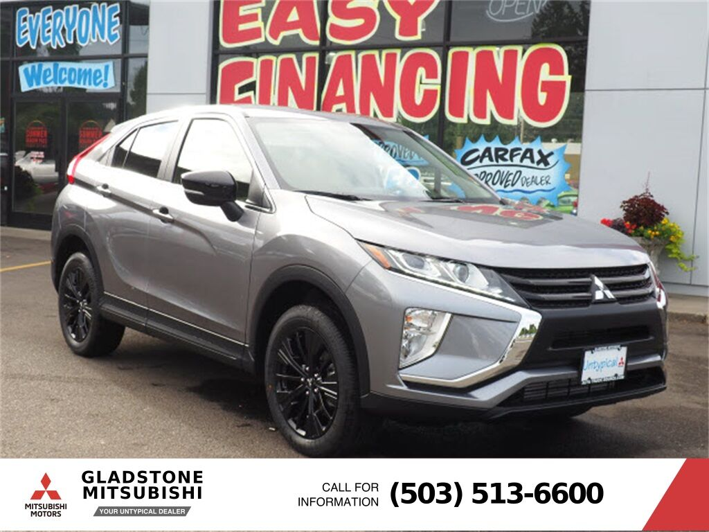2019 Mitsubishi Eclipse Cross LE Milwaukie OR