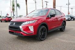 2019_Mitsubishi_Eclipse Cross_LE_ Mission TX