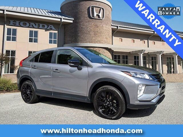 2019 Mitsubishi Eclipse Cross SE Bluffton SC